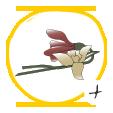 Fleurs-fannées