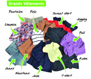cat TLC -grands vetements HD