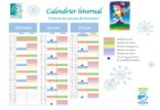 Calendrier hivernal broyage2016-2017